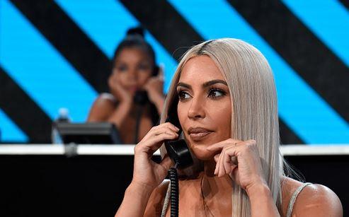 Kim Kardashian Work Chicago