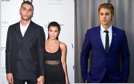 Kourtney Kardashian Justin Bieber Engagement