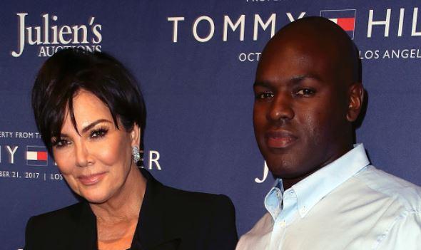 Kris Jenner Corey Gamble Quits