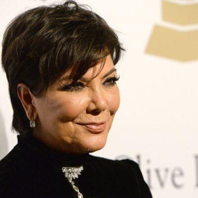 Kris Jenner OJ Simpson Ban