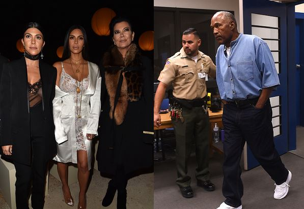 """""""Keeping Up with the Kardashians"""" never featured O.J. Simpson, despite a report that claimed he may"""
