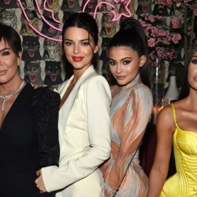 Kylie Jenner Family Feud