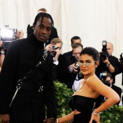 Kylie Jenner Travis Scott Break Up
