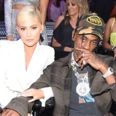 Kylie Jenner Travis Scott Fake Relationship