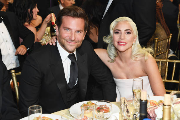 Lady Gaga Stealing Bradley Cooper Irina Shayk