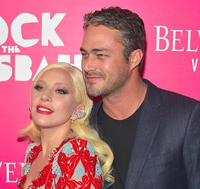 Lady Gaga Taylor Kinney Back Together