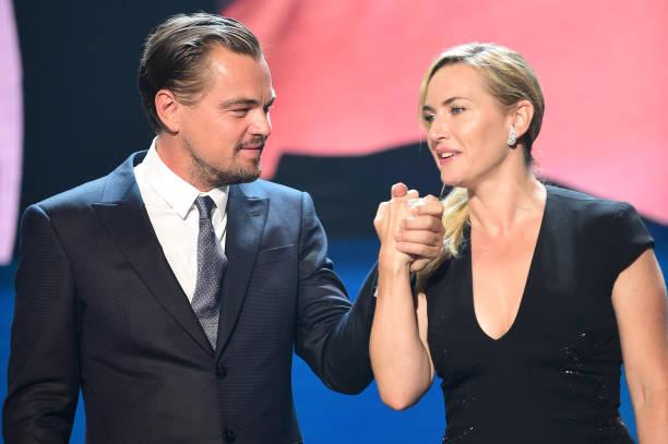 Leonardo DiCaprio Kate Winslet Dated