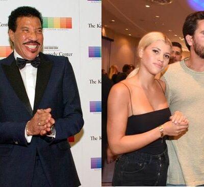 Lionel Richie Break Up Sofia Scott Disick