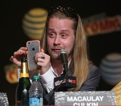Macaulay Culkin Murder Child Actors