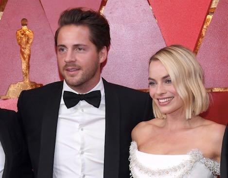 Margot Robbie Husband Secret Affairs