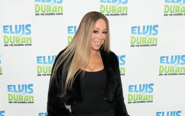 Mariah Carey Rumors