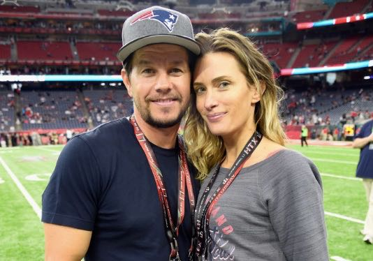 Mark Wahlberg Wife Pregnant Fifth Child