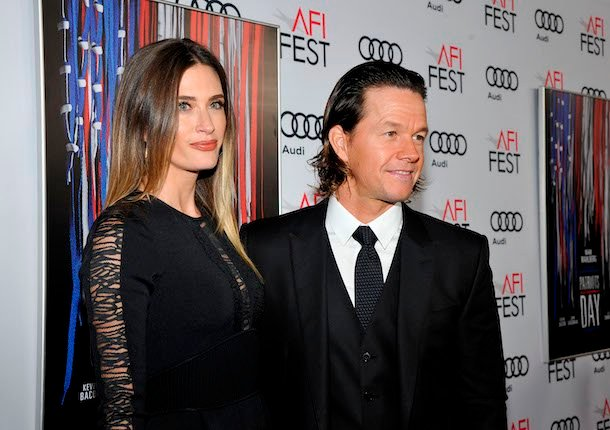 Mark Wahlberg Wife Renewing Vows