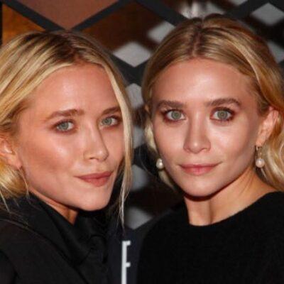 Mary Kate Ashley Olsen Twins