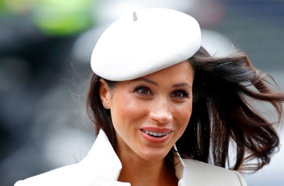 Meghan Markle Hacked Photos ISIS