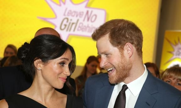 Meghan Markle Prince Harry Wrong Rumors
