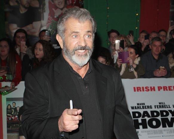 Mel Gibson Hollywood Pedophiles