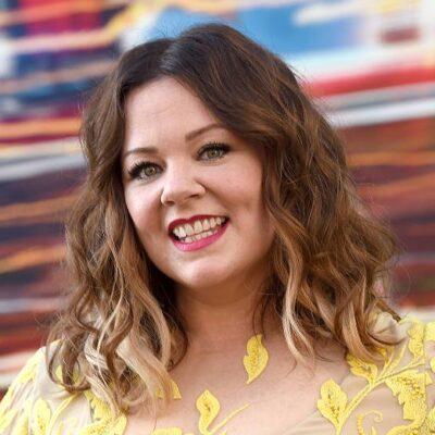 Melissa McCarthy Blind