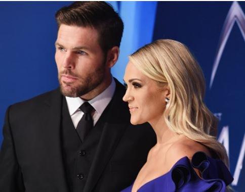 Mike Fisher Carrie Underwood Divorce Instagram