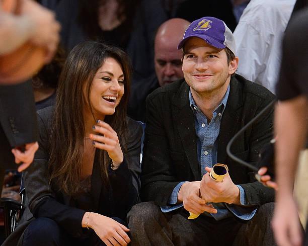 Mila Kunis Ashton Kutcher Marriage Counseling