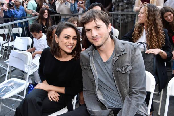Mila Kunis Ashton Kutcher Marriage Problems
