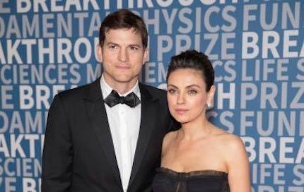 Mila Kunis Ashton Kutcher Weight Marriage Problems