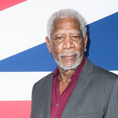 Morgan Freeman Quitting Hollywood