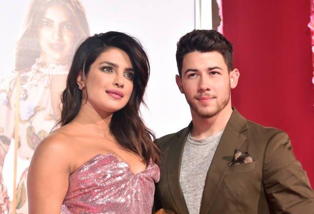 Nick Jonas Priyanka Chopra More Weddings