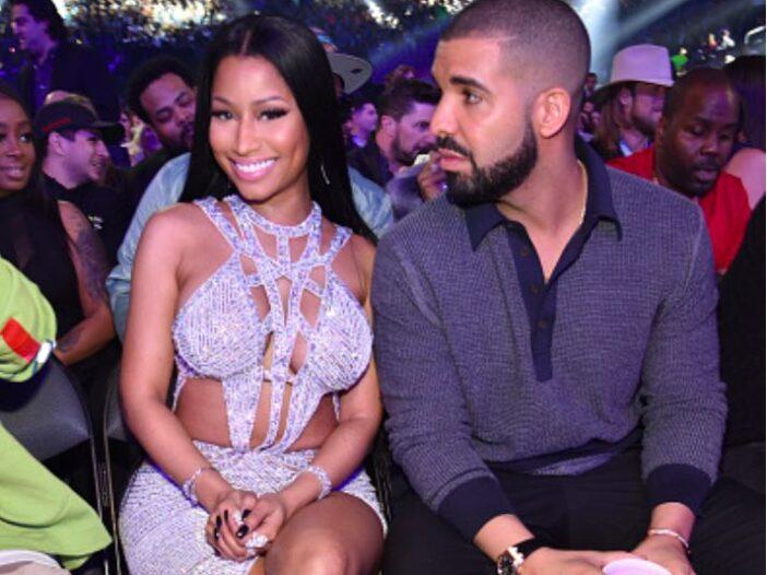 Nicki Minaj Drake Love Child