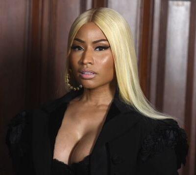 Nicki Minaj Not Pregnant