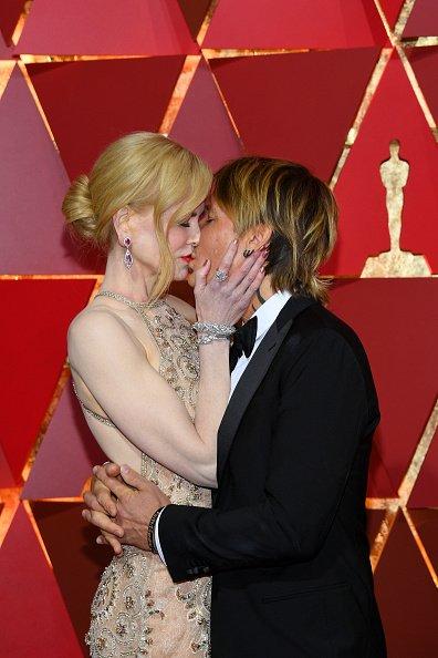 Nicole Kidman Keith Urban Cheating