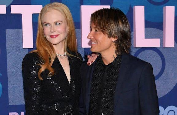 Nicole Kidman Keith Urban Keeping Tabs