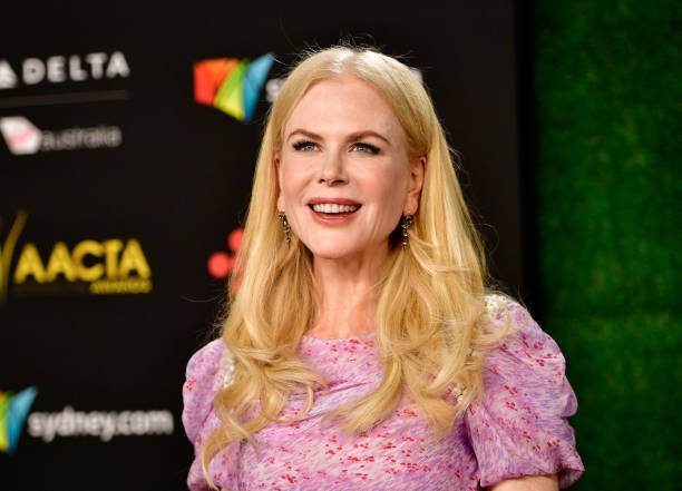 Nicole Kidman Plastic Surgery Rumors