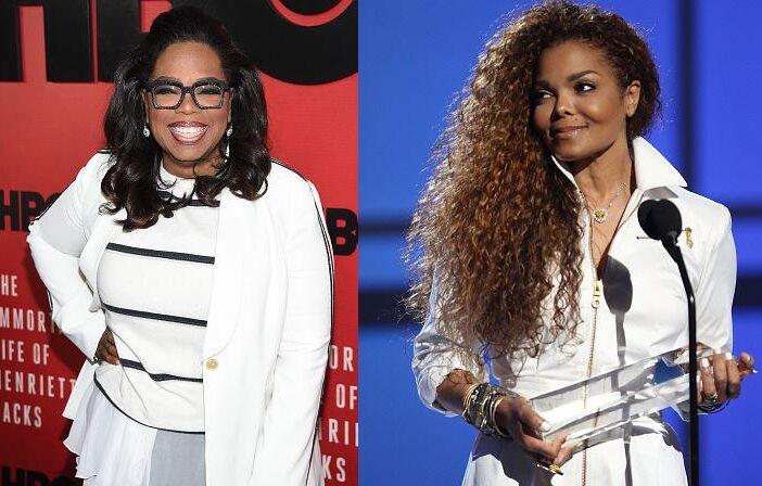 Oprah Janet Jackson Movie