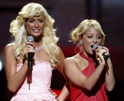 Paris Hilton Nicole Richie Wedding Planner