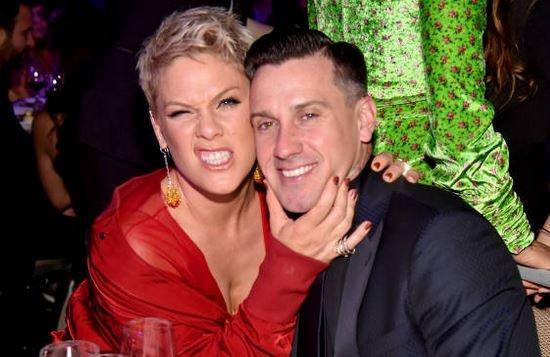 Pink Carey Hart Marriage Crisis