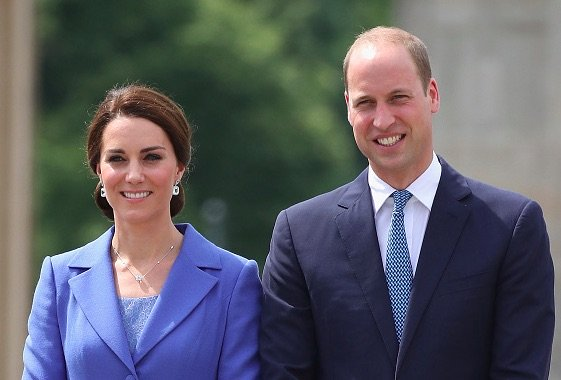 Prince William Fighting Kate Middleton Baby Number Three