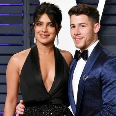 Priyanka Chopra Nick Jonas Rumors
