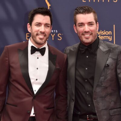 Property Brothers Feud