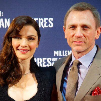 Rachel Weisz Daniel Craig