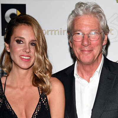 Richard Gere Wife Old Flames