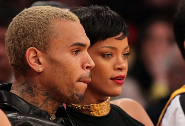 Rihanna Chris Brown boyfriend Hassan Jameel