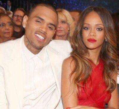 Rihanna Chris Brown Joint Tour Reaction
