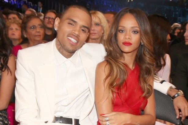 Rihanna Chris Brown Pregnancy Rumors