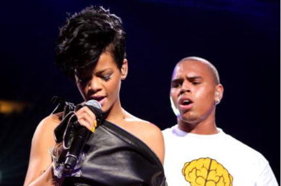 Rihanna Chris Brown Tour