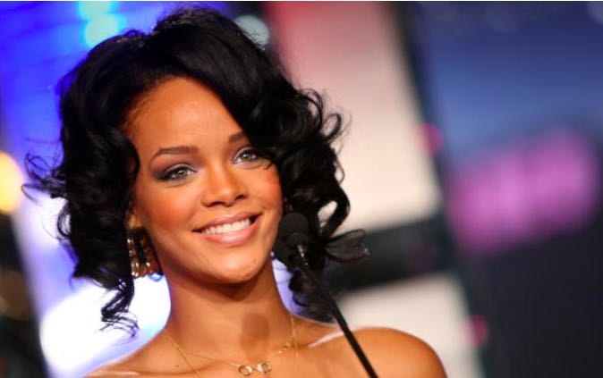 Rihanna Engaged