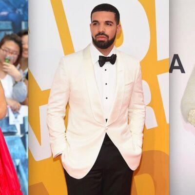 Rihanna Hurt Drake Nicki Minaj Dating Rumors