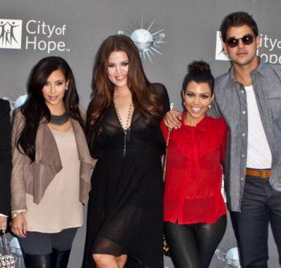 Rob Kardashian Intervention