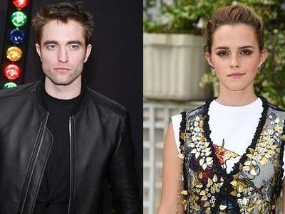 Robert Pattinson Emma Watson Rumors