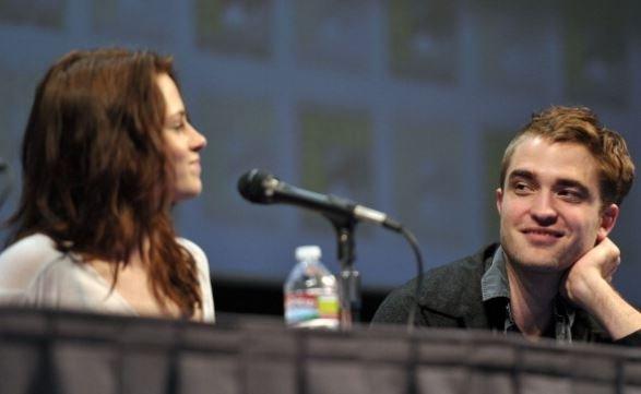 Robert Pattinson Kristen Stewart Possible Reunion